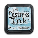 BROKEN CHINA Distress Ink Pads by Tim Holtz Ranger