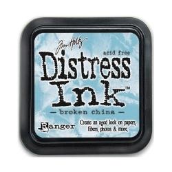 BROKEN CHINA Distress Ink Pads by Tim Holtz Ranger