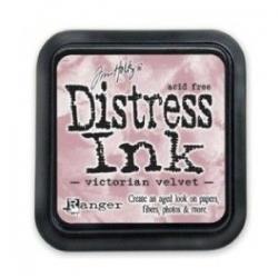 VICTORIAN VELVET Distress Ink Pads by Tim Holtz Ranger