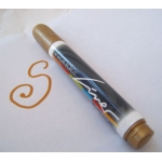 Wonderliner bullet-point Marker Pen. GOLD