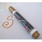 Wonderliner bullet-point Marker Pen. GOLD